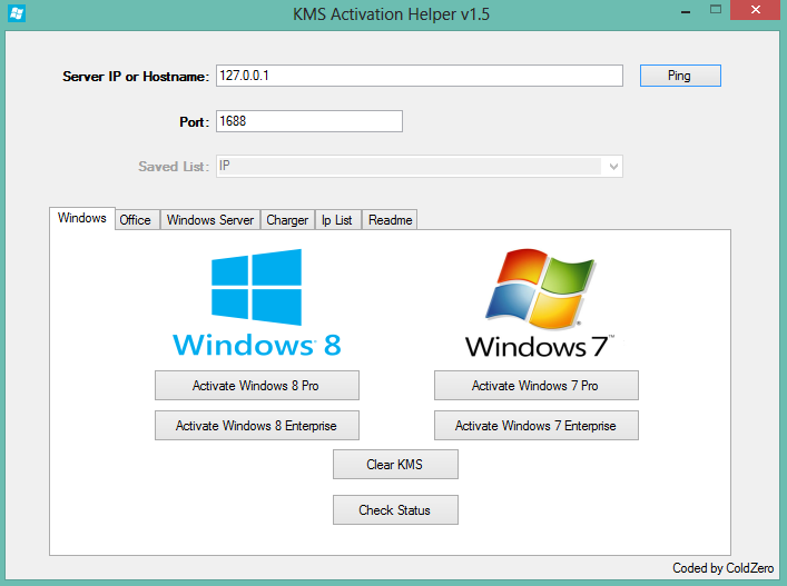 KMS Activation Helper v1.5 free download.png