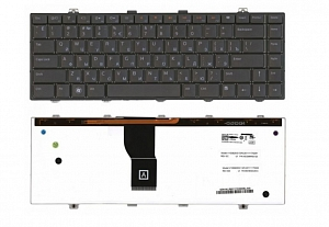 Клавиатура DELL Studio 1450 XPS L501 BLACK,