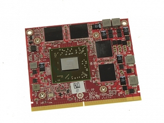 Dell OEM Precision M4800 AMD FirePro M5100 2GB Video Graphics Card - 5FXT3